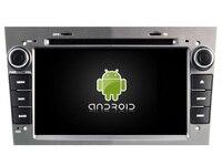 Android 8.0 AUTOMOBILE DVD GPS Per OPEL VECTRA/ANTARA/ZAFIRA sport supporto DVR WIFI DSP DAB OBD Octa 8 Nucleo 4 GB di RAM 32 GB ROM