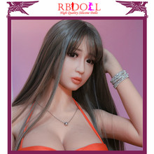 2016 new gadgets lifelike real full silicone sex doll for men with drop shipping