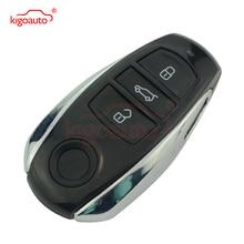 Smart Button VW 2010