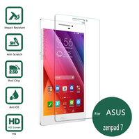 For Asus Zenpad 7 0 Z370C Tempered Glass Screen Protector 2 5 9h Safety Protective Film