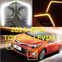 LED,2014~2016 Levin day Light, Levin fog light,Levin headlight;vios,corolla,camry,Hiace,tundra,sienna,Levin taillight