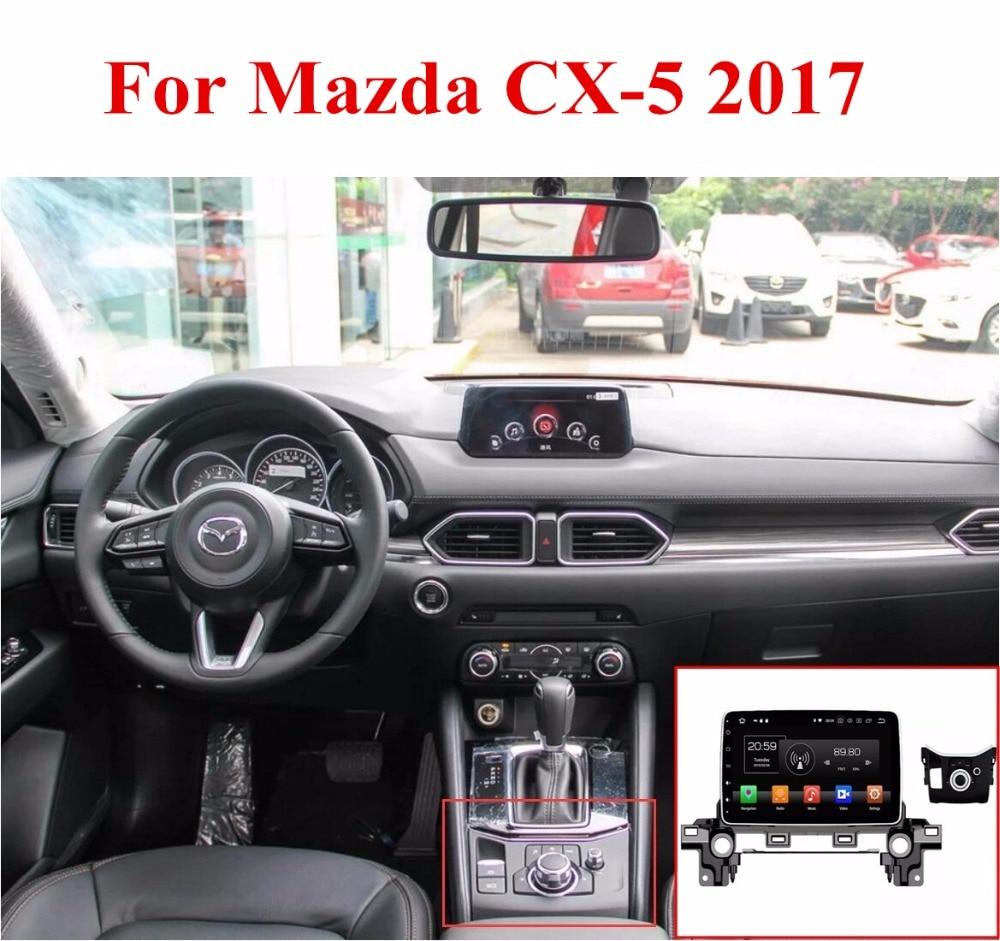 navigatie dedicata mazda cx5 2017 2018 2019 caraudiomarket craiova