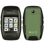 Original   Brand  GPS Outdoor Handheld/ support  photo  surpass gps  / gps navigation navigator