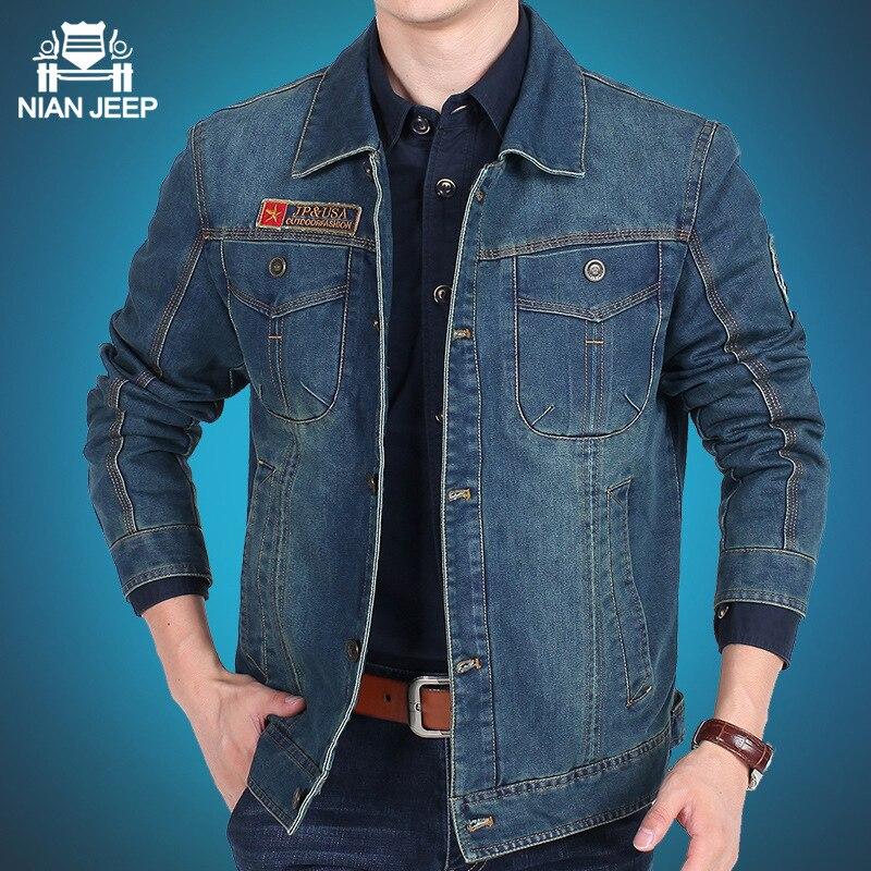 Popular Denim Sport Coats-Buy Cheap Denim Sport Coats lots from ...