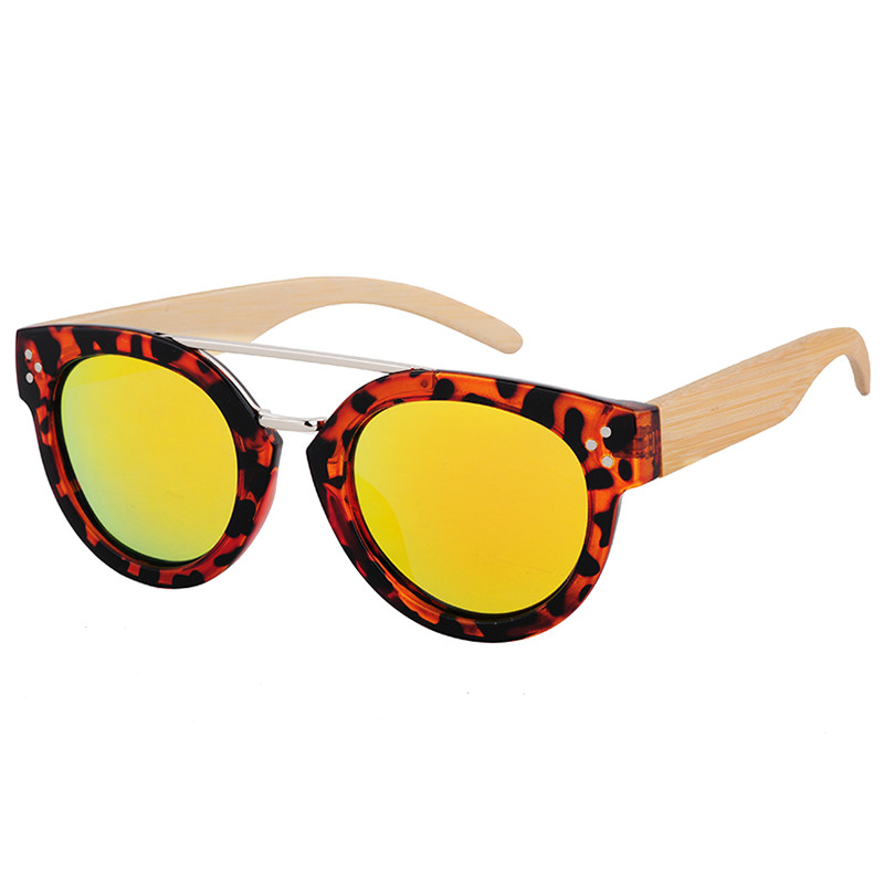 0ead1e8527032 LONSY New Bamboo Sport Sunglasses Men Wooden Sun glasses Women Brand  Designer UV400 Mirror Original Wood Glasses Oculos de sol-in Sunglasses  from Apparel ...