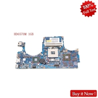 NOKOTION 668847 001 For HP ENVY 15 15 3000 6050A2459001 MB A02 Laptop Motherboard DDR3 HD 6570M 1GB