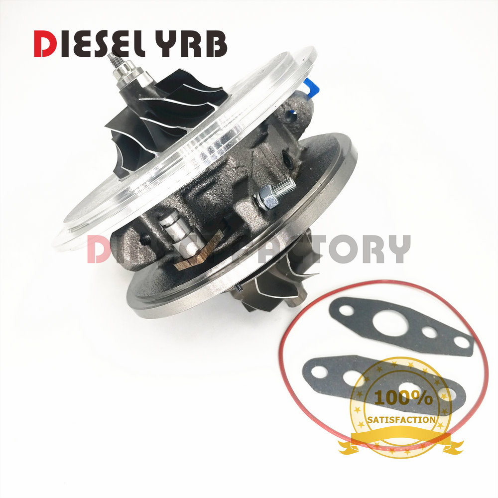 turbo cartridge GT2056V 769708 0002 769708 turbo chra for Nissan Navara Pathfinder 2 5 DI 14411EC00C