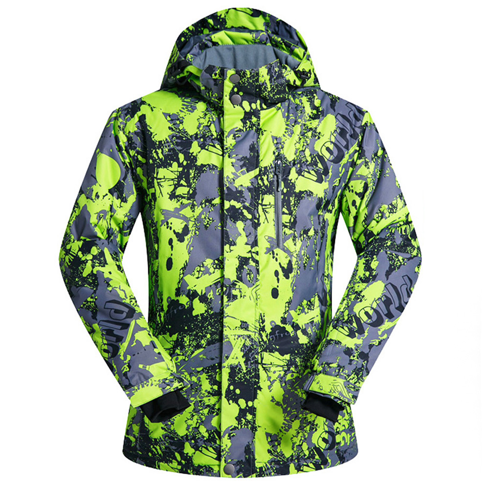 snowboarding jackets men reviews online shopping