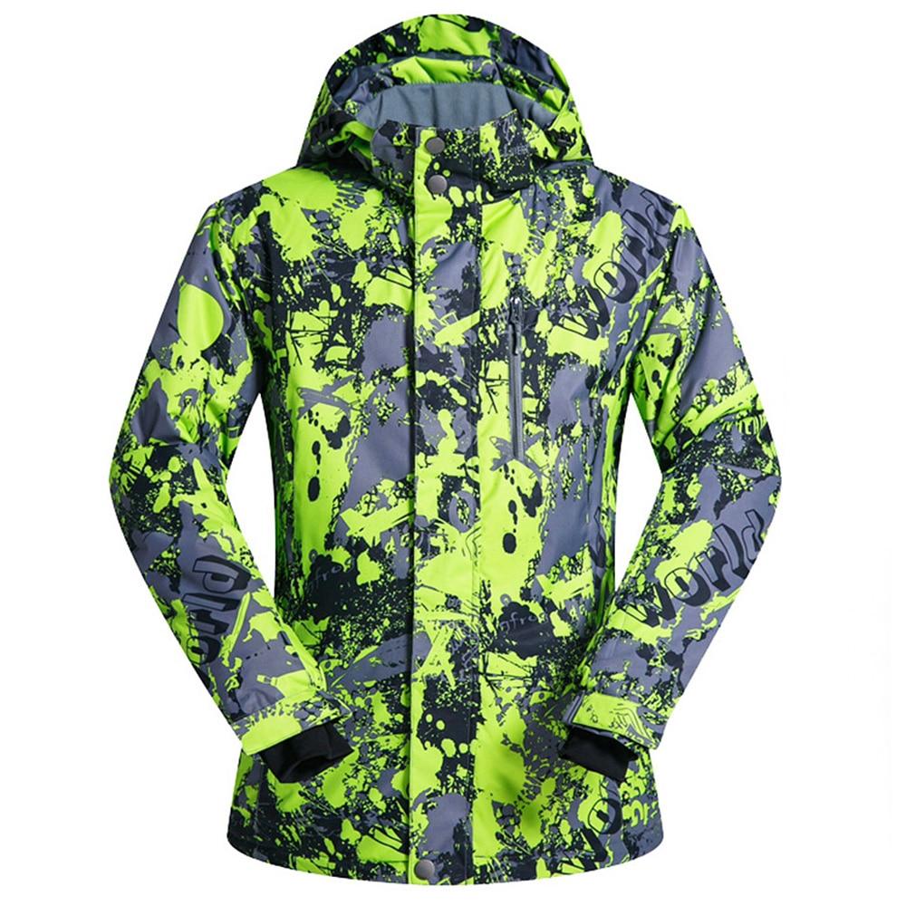 Brand New Winter Kids Jackets Jackets Waterproof Kining Ski Snow Snowboard Skate Warm Men And Woman