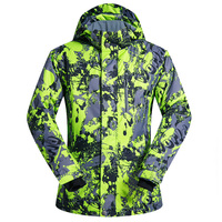 Brand New Winter Kids Jackets Jackets Waterproof Kining Ski Snow Snowboard Skate Warm Men And Woman