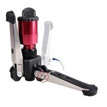"""Ces-base do suporte de apoio para benro universal three-legged 3/8 """"monopé dslr camera"""