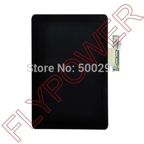For 10.1 Acer Iconia Tab A210 A211 LCD Display Touch Screen Digitizer Assembly by free shipping