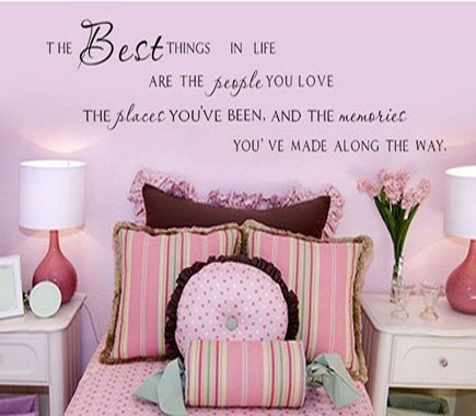 Buy maaryee the best things in life for Best place to get home decor