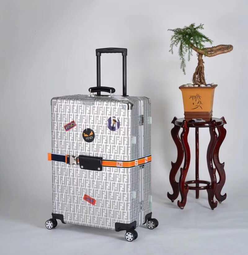 Элитный бренд Алюминий frame багаж carry на коробка тягой чемодан тележка  чемодан прокатки багаж 44ebefebe87