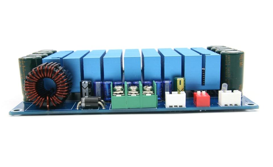 amplifier board (8)