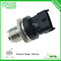 Substituível Sensor de Pressão De Combustível Para Renault Master Laguna Trafic II III Vel Satis 2.2 dCi 0281002568 0281002865 0281002734