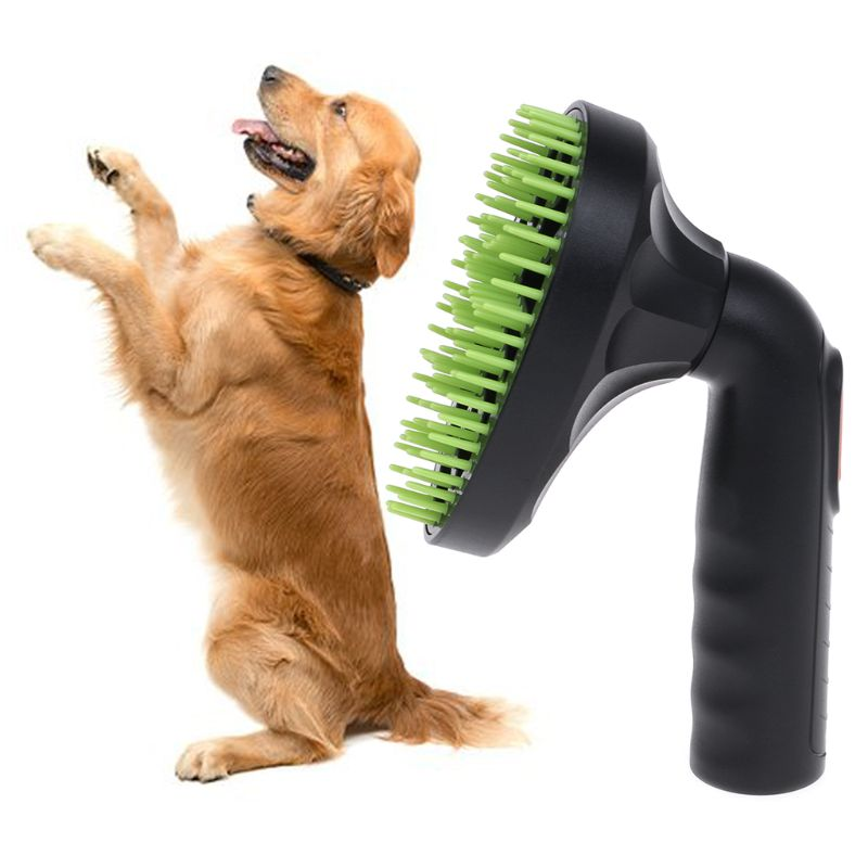 US $3.48 16% OFF|Car vacuum cleaner accessories Cleaner Brush Head Dog Grooming Tool Pet Loose Hair Hoover Brush 32mm|Vacuum Cleaner| |  - AliExpress