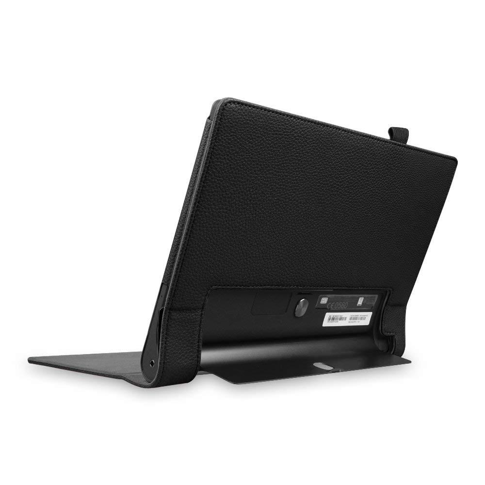 Capa YOGA Tab 3 10 X50X X50M Case Cover For Lenovo YOGA Tab 3 10.1 YT3-X50M YT3-X50f 10.1 Tablet Pc Flip Flio Case ZA0H0022US