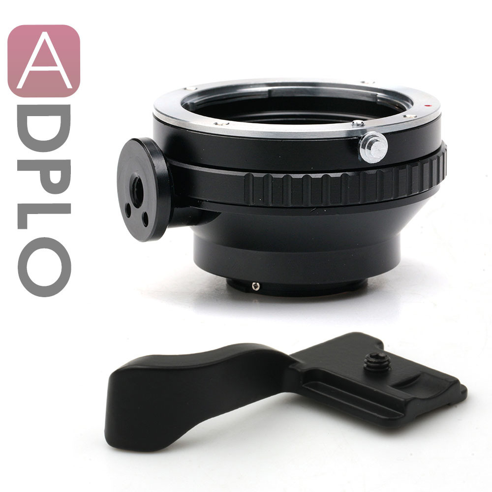 4ae2a4f3676 Pixco Adjust Aperture Mount Adapter Suit For Sony Alpha MA Lens to Pentax Q  Camera Q-S1 Q10 Q7 Q+ Hot Shoe Cover (black)