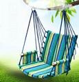 Hot sale portable outdoor breathable comfortable hammock swing indoor children adult hammock chair