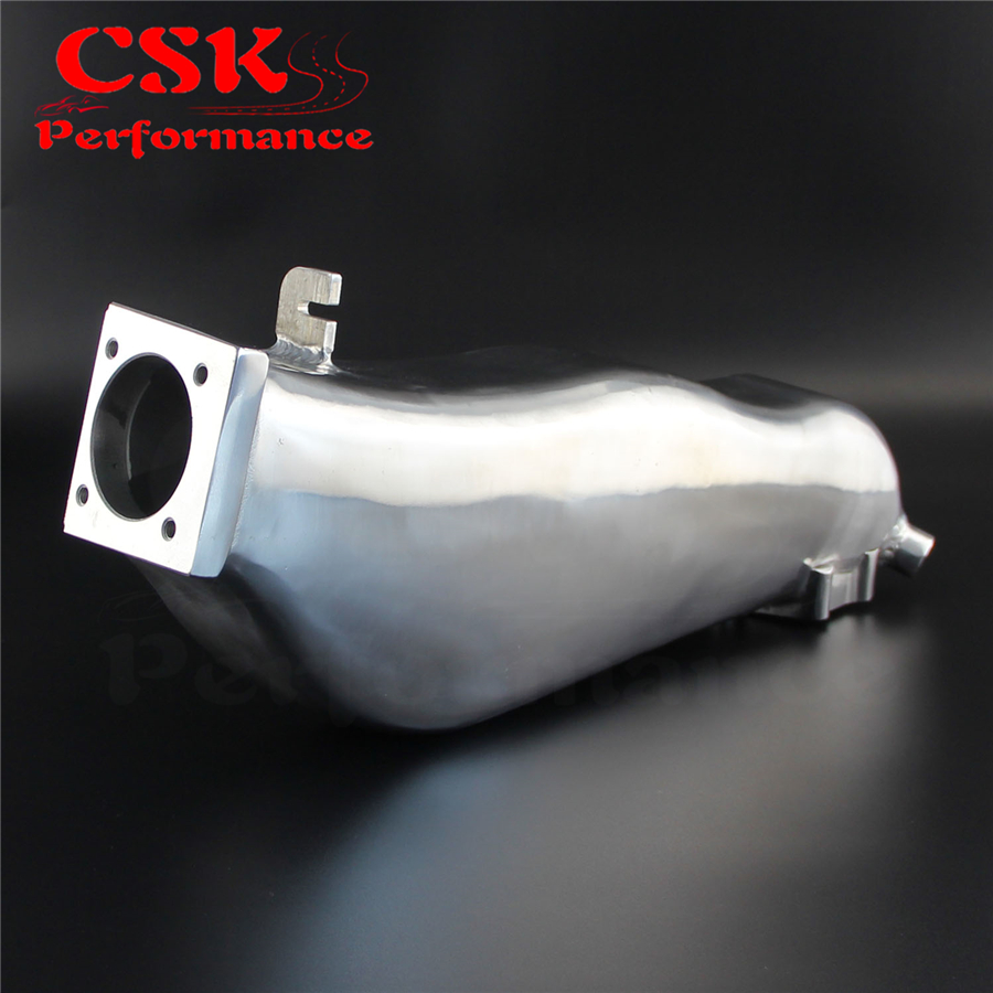 US $83 6 5% OFF|Polish Aluminum RB20 Air Intake Manifold Fits For Nissan  Skyline RB20DET R32 GTS GT S-in Air Intakes from Automobiles & Motorcycles  on