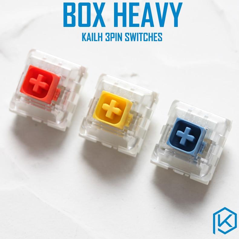 box heavy