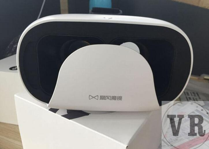 Wholesale Price Storm mirror Xiao D vr virtual reality glasses 3d glasses helmet headset Smartphone Games vr11