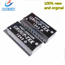 2Pcs New and original free shipping HST-2027DR GROUP-TE DIP-20 in stock