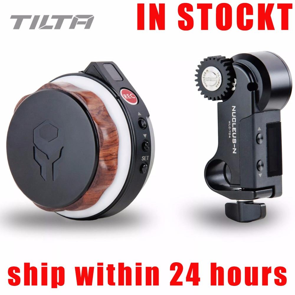 Gimbal accessories Wireless Follow Focus Motor Hand Wheel Lens Control System for Gimbal G2X DJI Ronin