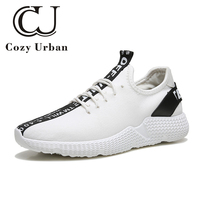 Cozy Urban 2018 Newest men shoe trainers mens casual shoes hot sale