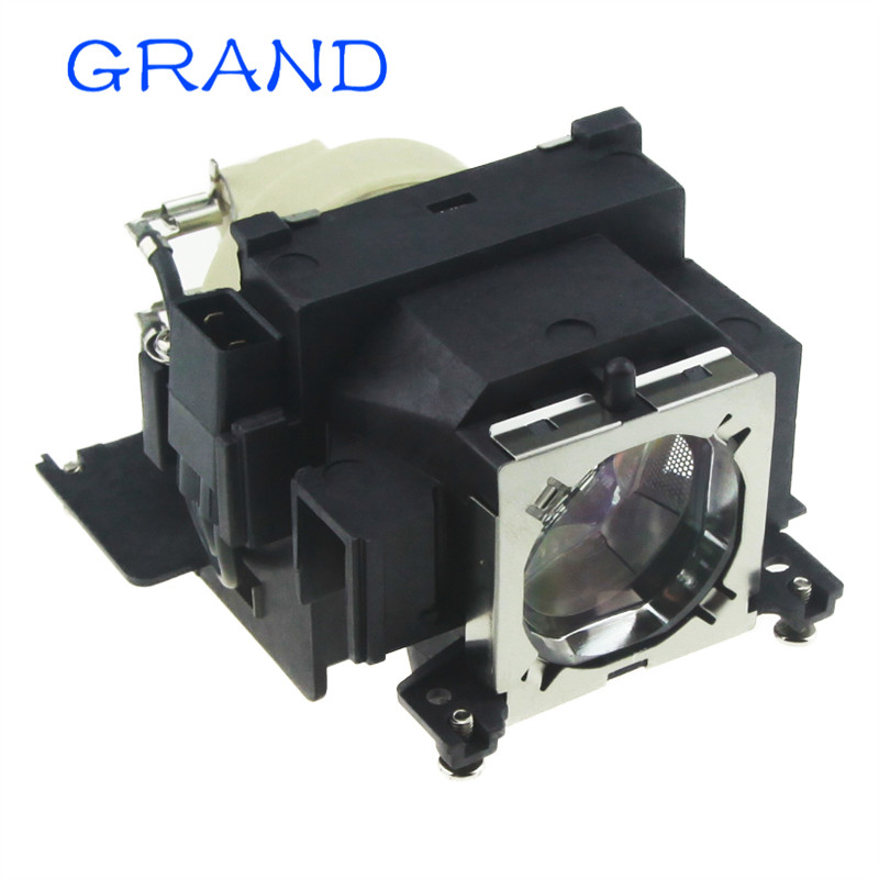 ET-LAV100 Replacement Projector Lamp For PT-BW30 PT-BX40 PT-BX41 PT-VW330 PT-VX300/VX400/VX400EA/VX400NT/VX430 HAPPY BATE