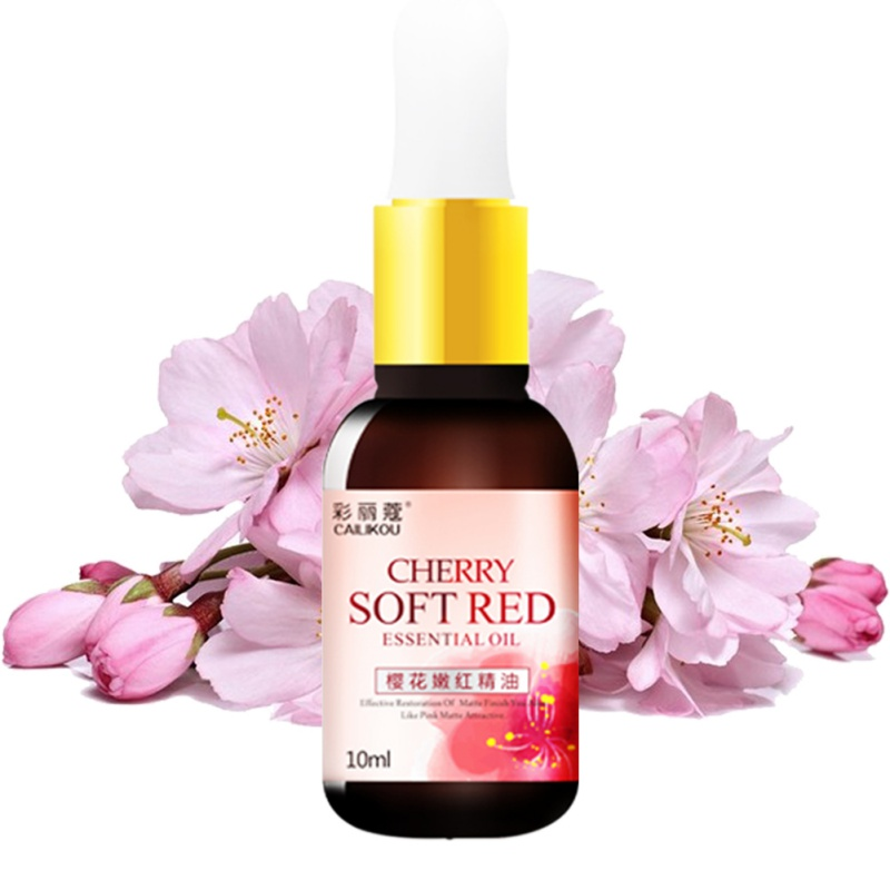 Healthy Skin Care: 10ml Cherry Soft Red Essential Oils For Aromatherapy