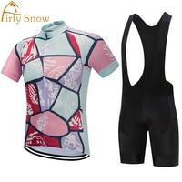 FirtySnow espagne national équipe cyclisme maillot vélo vêtements porter jaune rouge équipe nationale maillot ciclismo bib gel padshorts