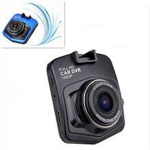 Новые мини Видеорегистраторы для автомобилей Камера GT300 видеокамера 1080 P Full HD видео регистратор парковка Регистраторы g-сенсор регистраторы