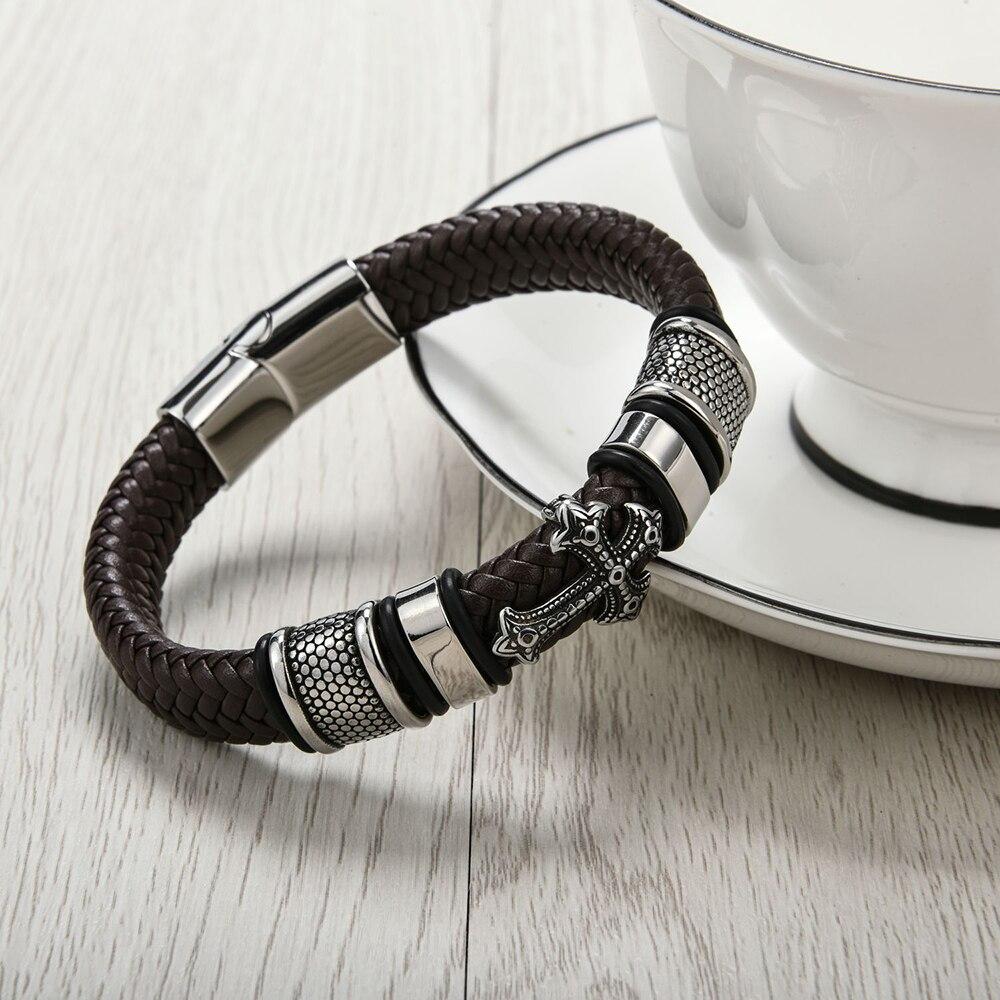 men link bracelet (5)