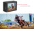 """Wimius action camera 4 k 1080 p wifi sports hd camara 2.0 """"Mini Vídeo Angl Ampla Helmet Cam DVR Carro para Ir Ao Ar Livre À Prova D' Água pro"""