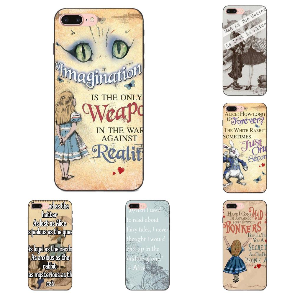 Top 10 Case S4 Mini Alice Wonderland Brands And Get Free Shipping