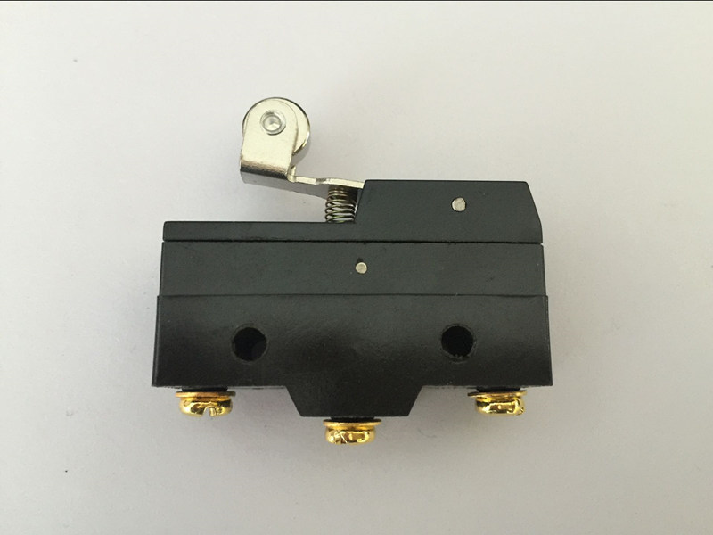 Micro Limit Switch  Roller type 220V 3A  LXW5-11M// LXW5-11G2 UK