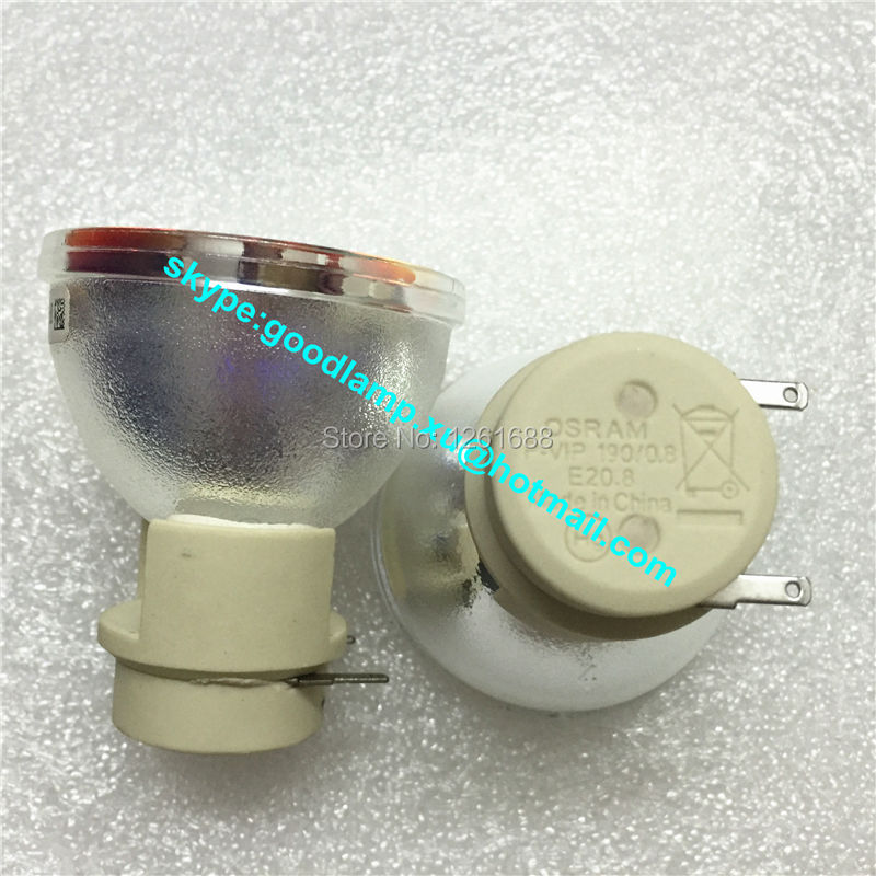 NEW ORIGINAL PROJECTOR LAMP BULB FOR OPTOMA  DX325/S300+/X300  SP.8TK01GC01 p-vip 190/0.8 e20.8 gf114 325 a1 bag chip gf114 325 a1 brand new original binding can direct purchase