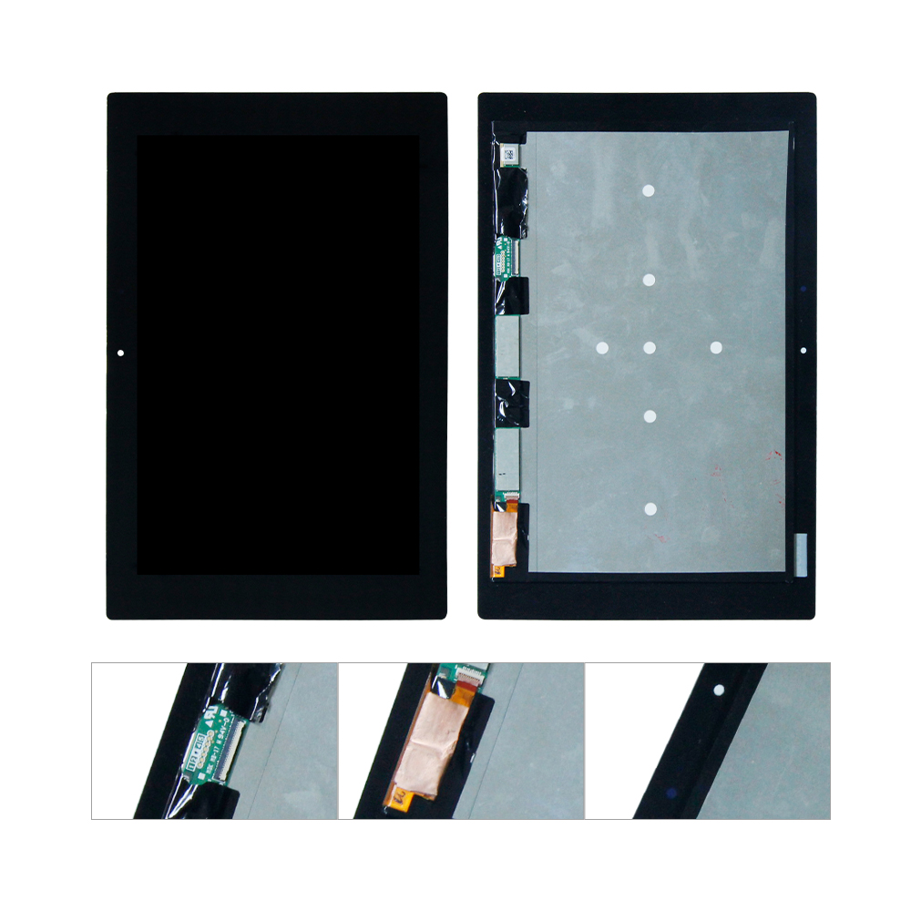 For Sony Xperia Tablet Z2 SGP511 SGP512 SGP521 SGP541 Touch Screen Digitizer Glass Lcd Display Assembly Free ToolsFor Sony Xperia Tablet Z2 SGP511 SGP512 SGP521 SGP541 Touch Screen Digitizer Glass Lcd Display Assembly Free Tools
