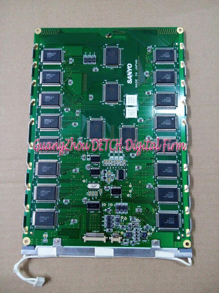 Industrial display LCD screenLCM-5474GE-3094V-06  LCD screen lc171w03 b4k1 lcd display screens