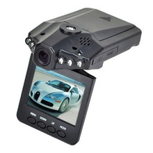 General 2.5 inch HD Car LED DVR Road Dash Video Camera Recorder Camcorder LCD Parking CMOS Senser High Speed Recording