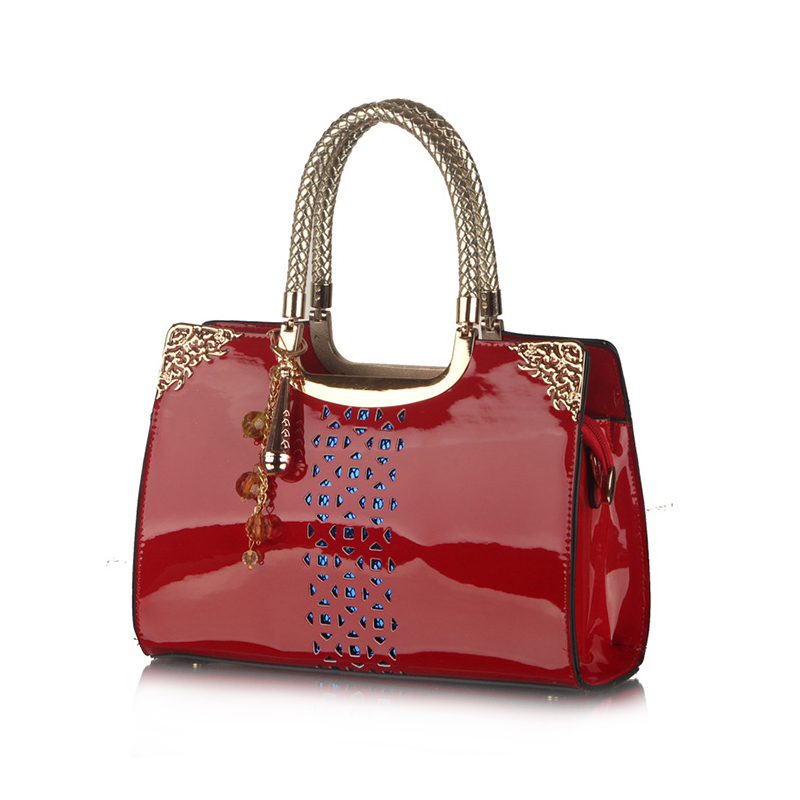 bolsos mujer de marca famosa 2017 High-grade bag Geometric hollow-out women shoulder bag  female handbag sacoche homme marque bags handbags women famous brands shoulder bag female bags women handbag women bolsa feminina bolsos mujer de marca famosa 2017