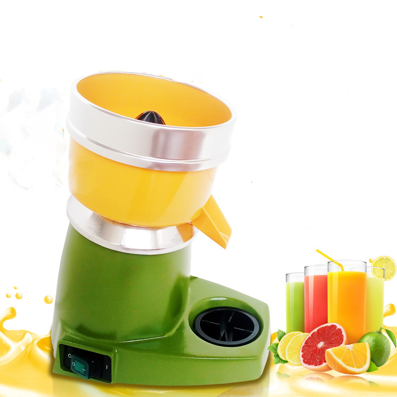 Professional commercial orange citrus juicer/orange/lemon/grapefruit juicer/juice machine