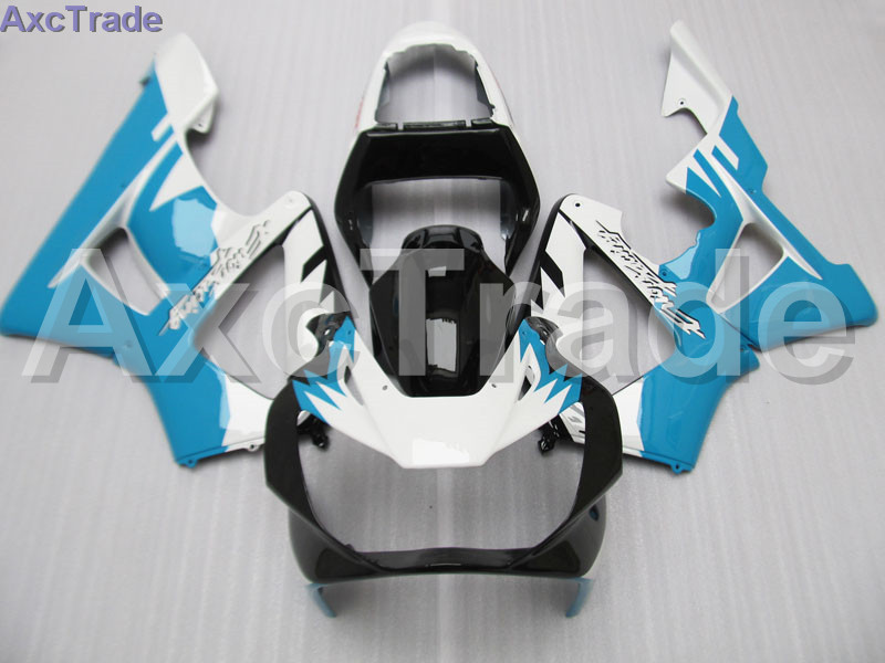 Moto Injection Mold Motorcycle Fairing Kit For Honda CBR 929 900 RR 929RR 00 01 900 2000 2001 CBR900RR Bodywork Fairings Custom vehicle plastic accessory injection mold china makers