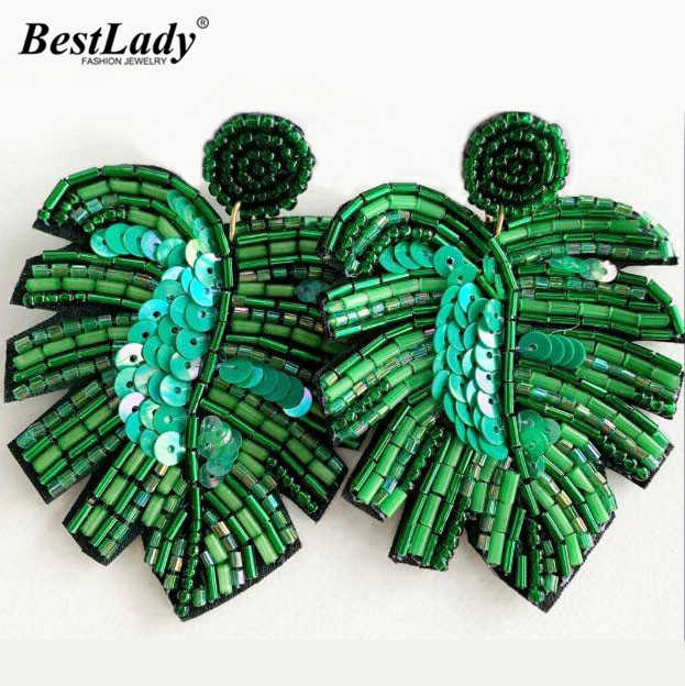 Best lady Boho Handmade ลูกปัด