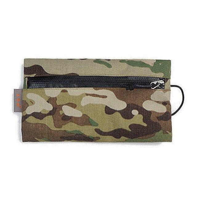 3F UL Gear X-PAC Fabric Storage Bag Double Side Zipper  5