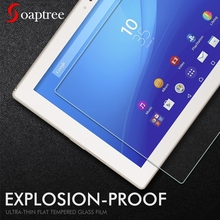 Tempered Glass For Sony Xperia Z2 Z4 Tablet SGP511 SGP512 SGP521 SGP541 SGP771 SGP712 10.1 inch Screen Protector Protective Film 100% new tested original for sony xperia tablet z2 sgp511 sgp512 sgp521 sgp541 lcd screen display with touch digitizer assembly