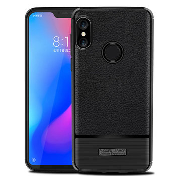 Original Armor Case for Xiaomi Mi A2 Lite 6X 8 SE Explorer Redmi 6 Note 5 Pro Case Anti-knock Soft Fundas Cases Phone Cover Case купить чехол xiaomi mi a2 lite