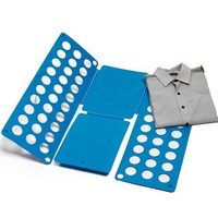 2016 Clothes Laundry Shirt Child Folder Clothes T Shirt Fold Board Save Time High Quality Small